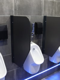 Urinal products