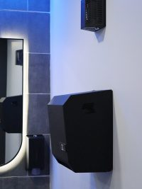 Paper Towel Cabinets